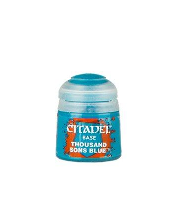 Base - Thousand Sons Blue