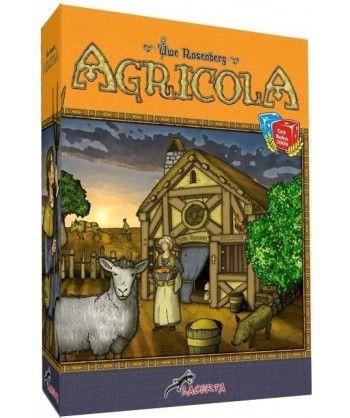 Ekonomiczne - Agricola