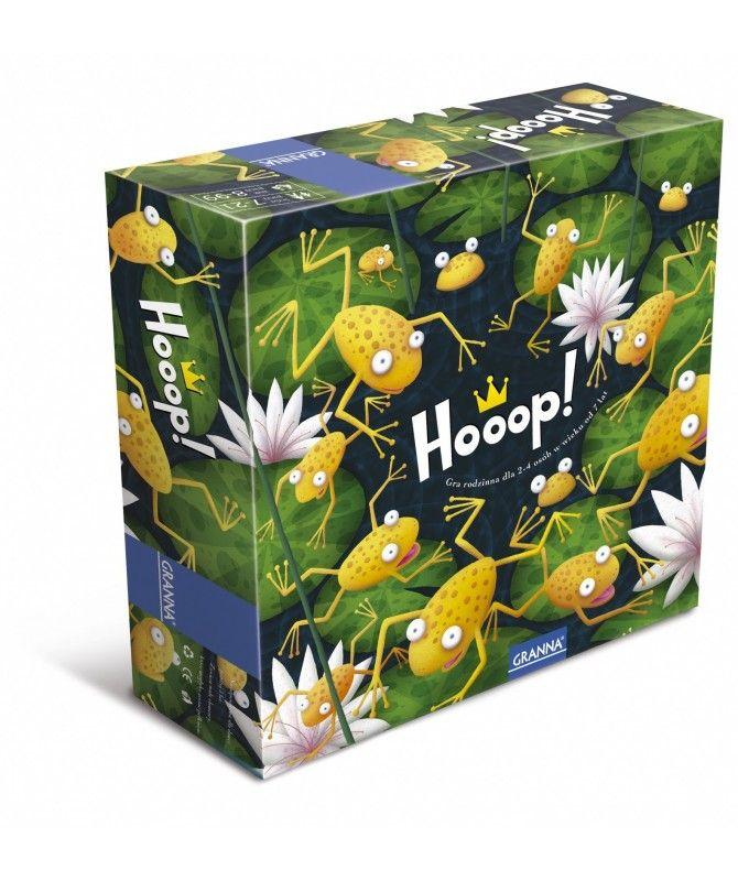Hooop! Logiczne - 1