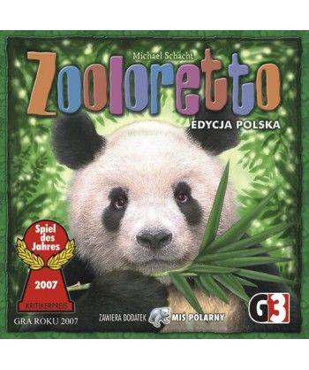 zooloretto-edycja-polska