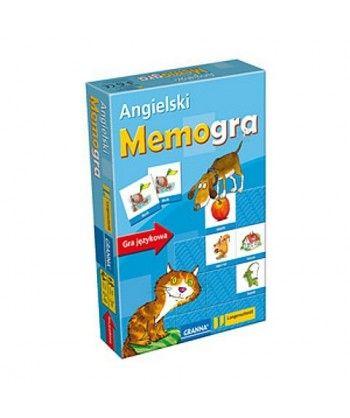 Angielski - Memogra