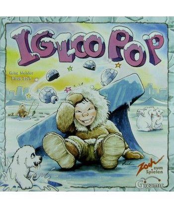 igloo-pop