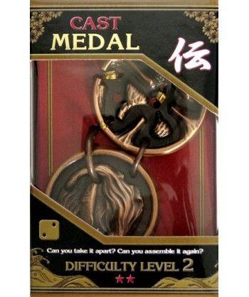 Cast - Cast Medal