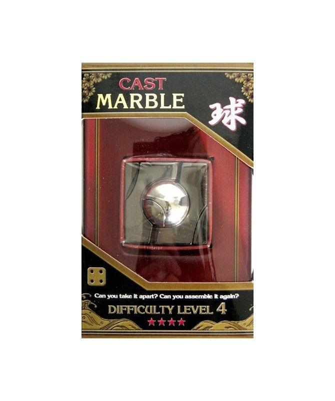Cast - Cast Marble