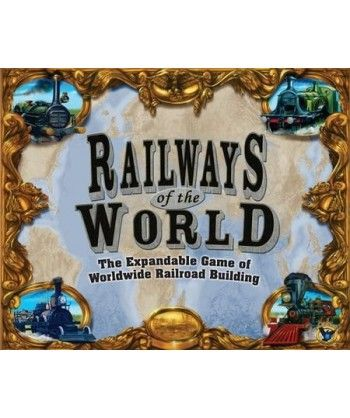 railways-of-the-world