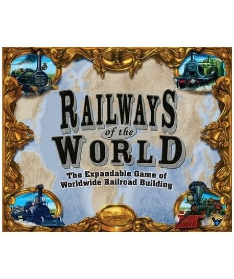 Ekonomiczne - Railways Of The World