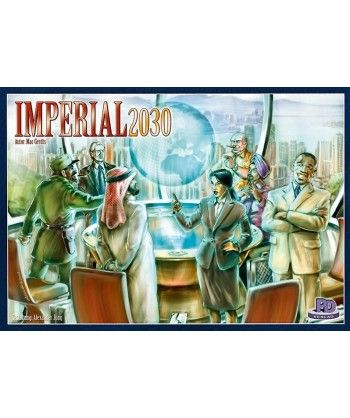 Strategiczne - Imperial 2030