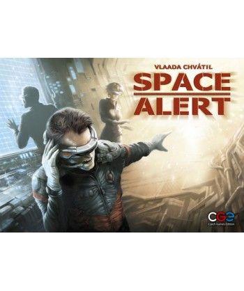 Strategiczne - Space Alert