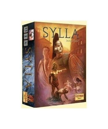 Strategiczne - Sylla