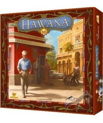 Strategiczne - Hawana