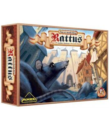 Strategiczne - Rattus