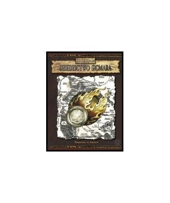 Warhammer Fantasy - Dziedzictwo Sigmara