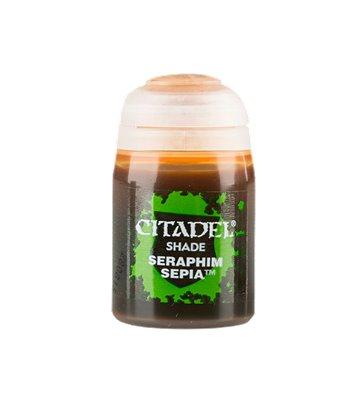 Seraphim Sepia
