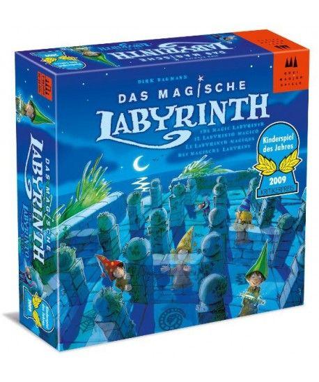 Dla dzieci - Magiczny Labirynt