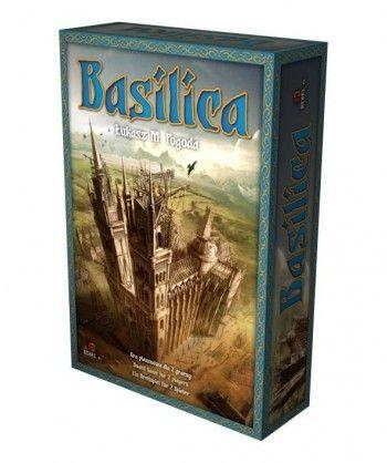 Strategiczne - Basilica