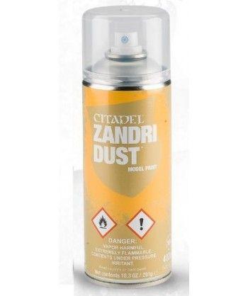 Zandri Dust Spray