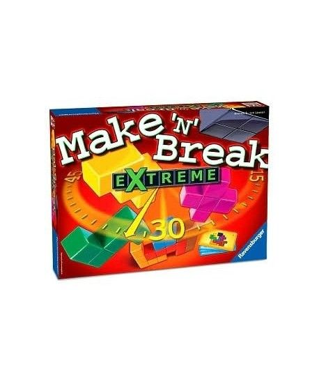 Imprezowe - Make 'n' Break Extreme