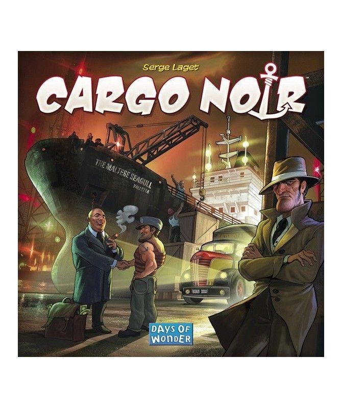 Cargo Noir Rodzinne - 1