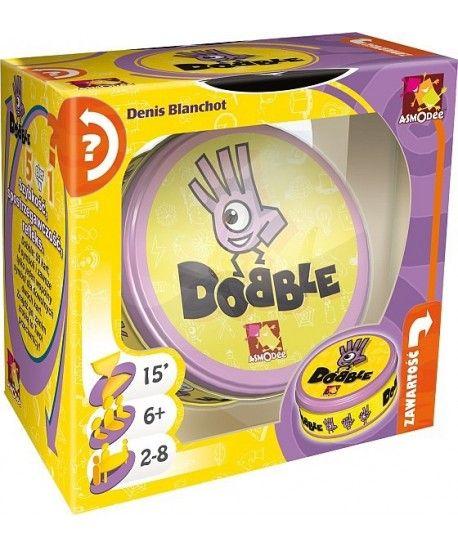 Imprezowe - Dobble