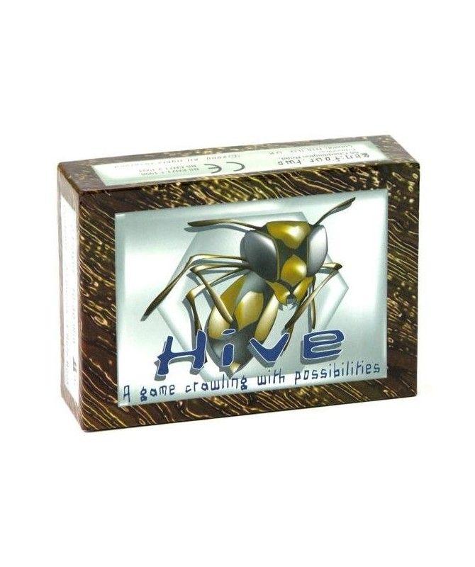 Logiczne - Rój (Hive) - edycja limitowana