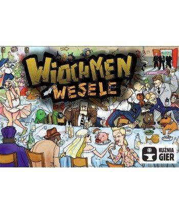 wiochmen-wesele
