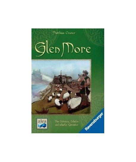 Ekonomiczne - Glen More