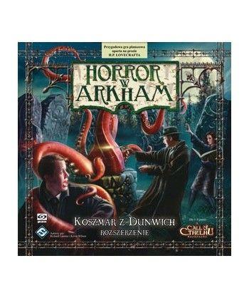 Horror w Arkham: Koszmar z...