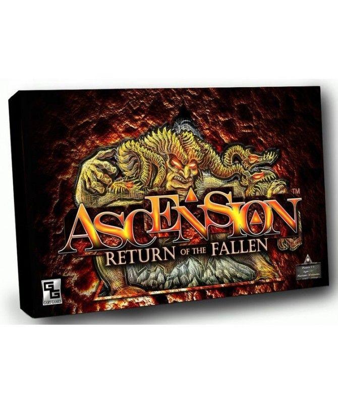 Gry Karciane - Ascension: Return of the Fallen