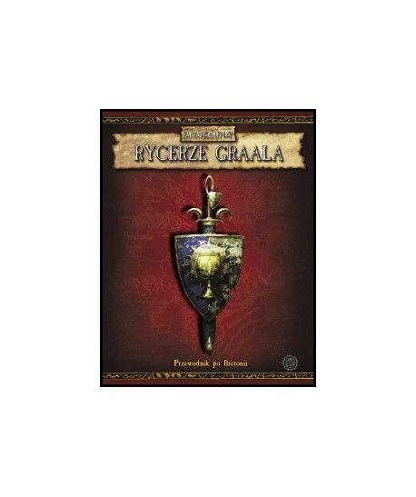 Warhammer Fantasy - Rycerze Graala