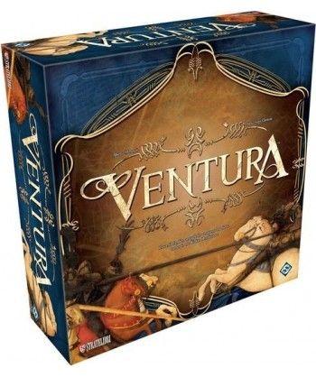 Strategiczne - Ventura