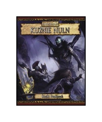 Warhammer Fantasy - Kuźnie Nuln