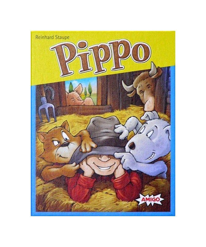 Gry Karciane - Pippo
