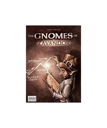Strategiczne - The Gnomes of Zavandor