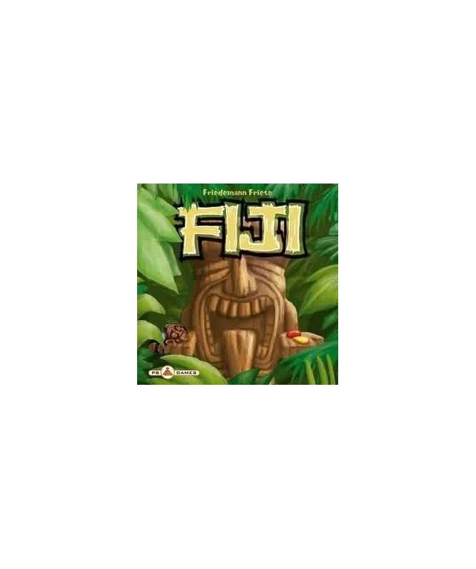 Gry Karciane - Fiji