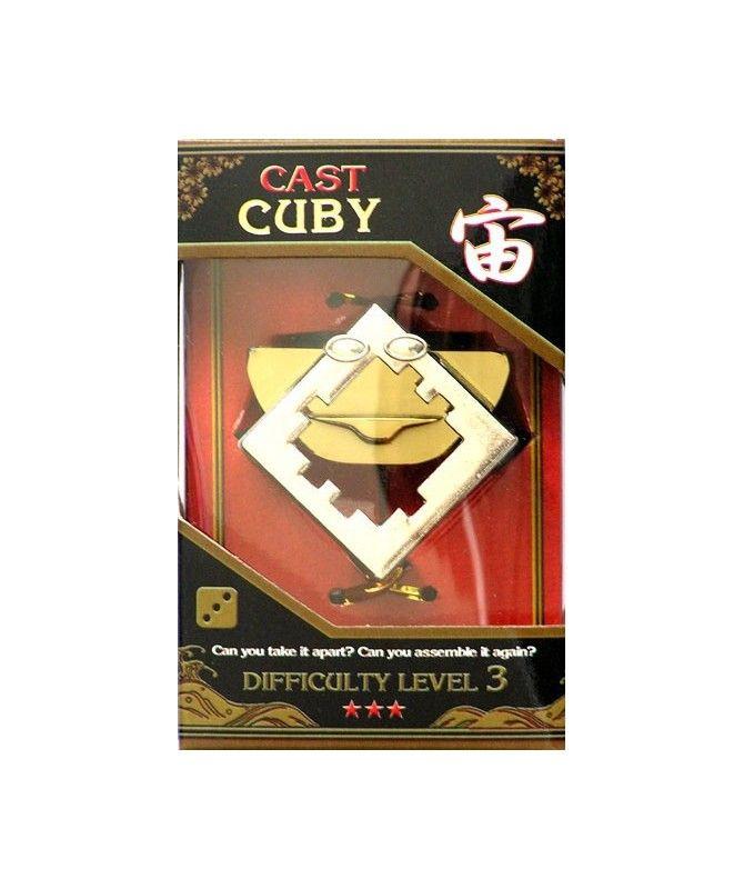 Cast - Cast Cuby