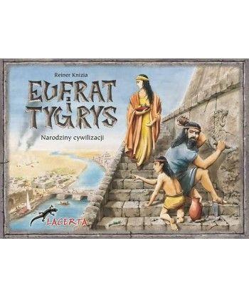 Strategiczne - Eufrat i Tygrys