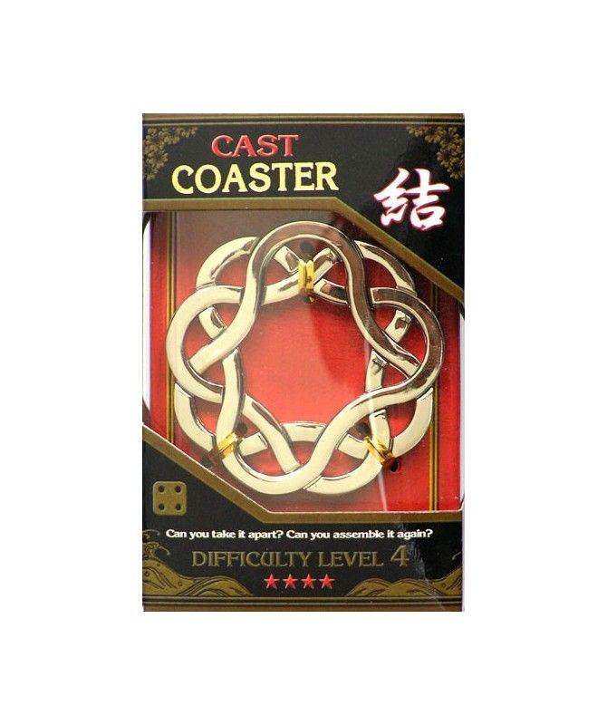 Cast - Cast Coaster