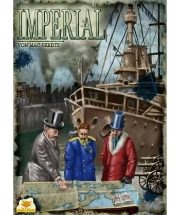 Strategiczne - Imperial