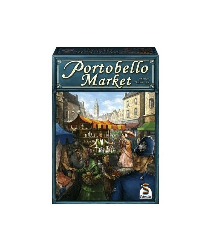 Ekonomiczne - Portobello Market