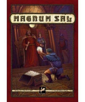 Ekonomiczne - Magnum Sal
