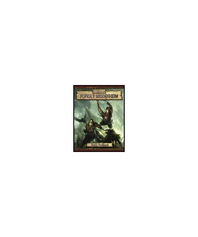 Warhammer Fantasy - Popioły Middenheim