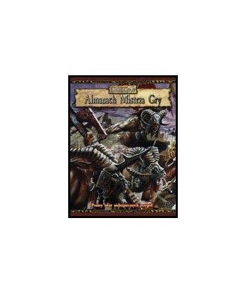 Warhammer Fantasy - Almanach Mistrza Gry
