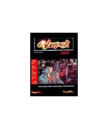 Cyberpunk - Cyberpunk 2020 - Podręcznik Główny