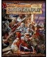 Warhammer Fantasy - Warhammer Fantasy Role Play - Podręcznik Podstawowy PL