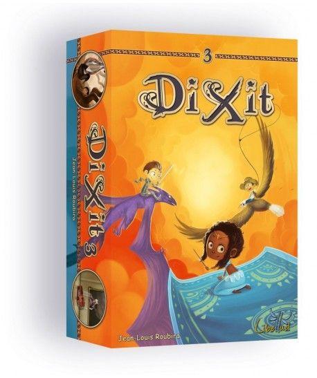 Dixit - Dixit 3