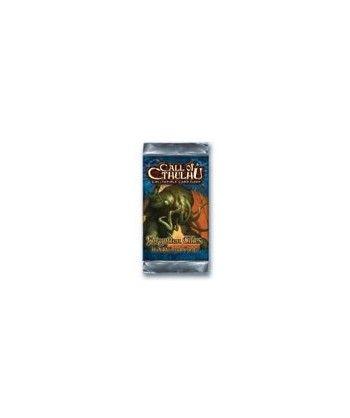 Call of Cthulhu - Call of Cthulhu - Forgotten Cities - Zestaw Dodatkowy