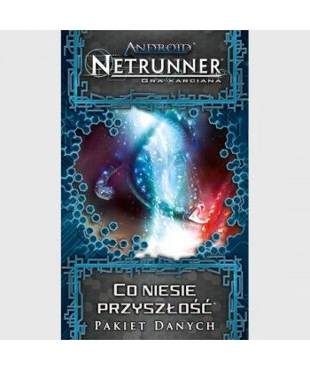Android: Netrunner - Co...