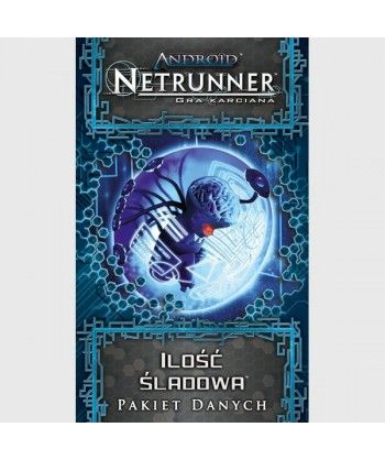 Android: Netrunner - Ilość śladowa Android: Netrunner LCG - 1
