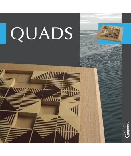Logiczne - Quads Magnetic