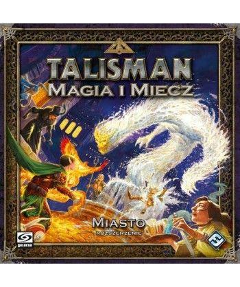 Talisman: Magia i Miecz -...